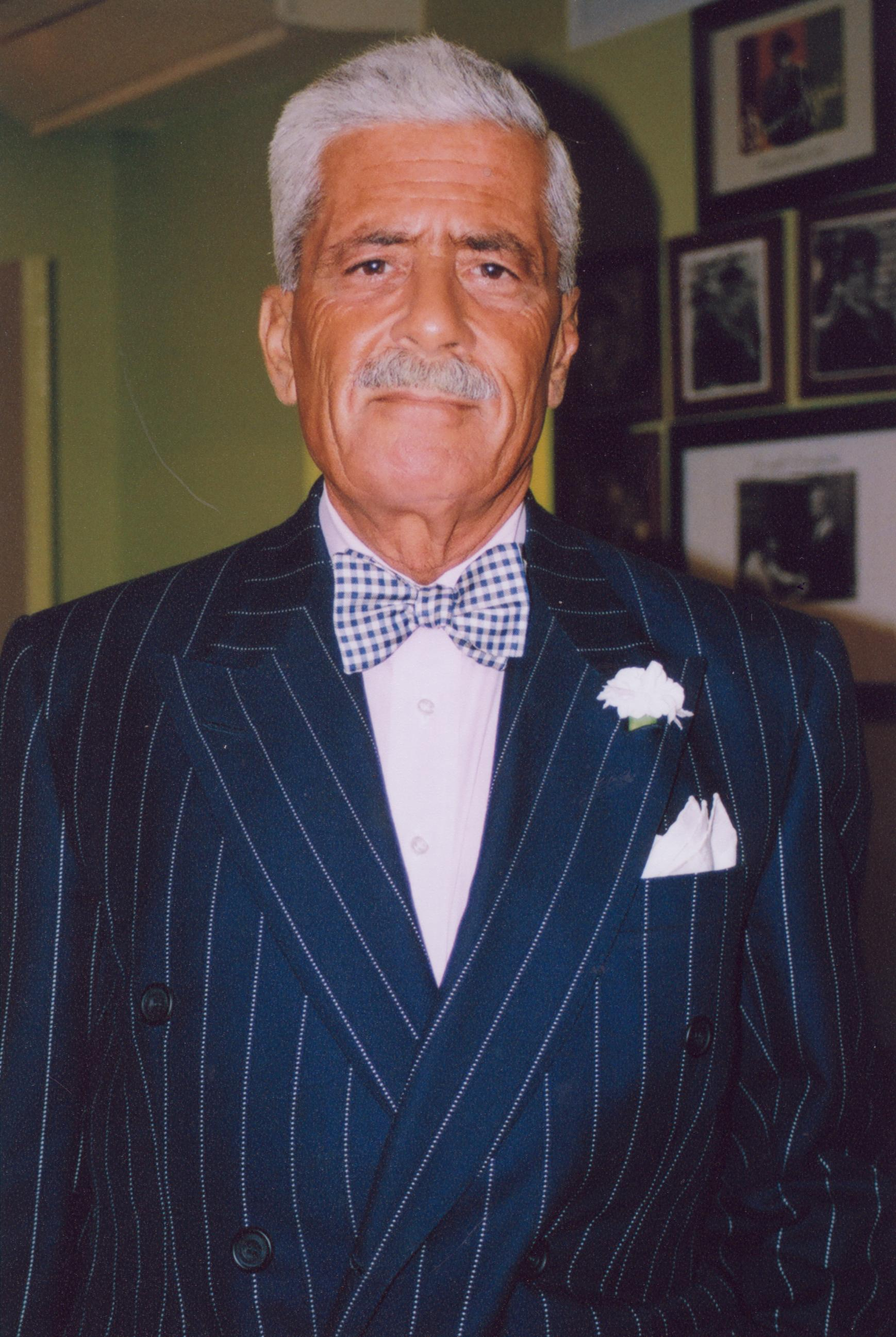 Elegance of a Gentleman