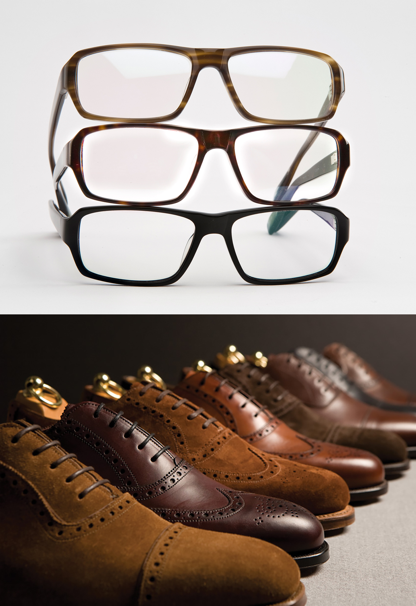 The Fashion Conference of Footwear and Spectacles – New York