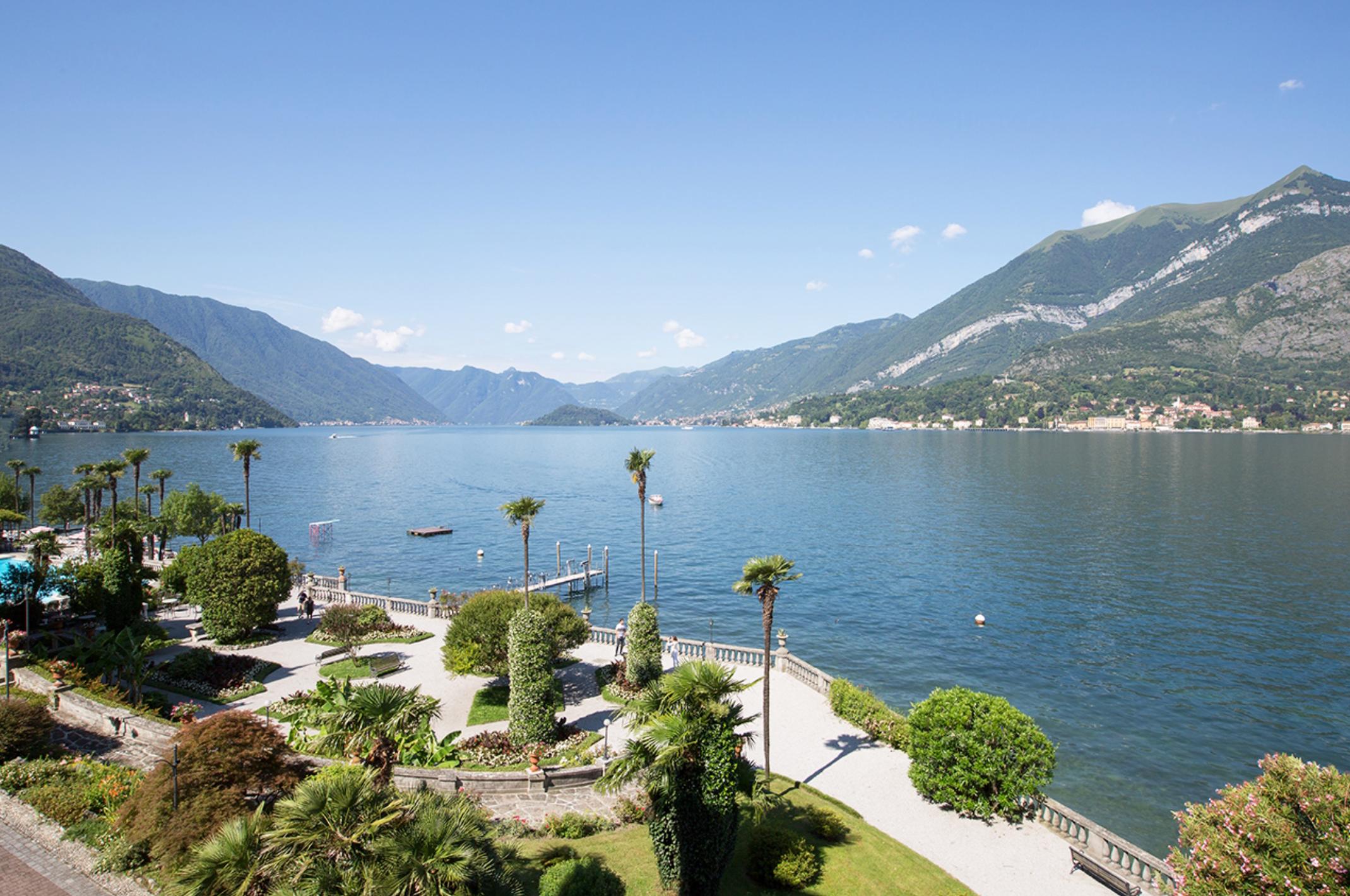 Destination: Bellagio, Lake Como, Italy