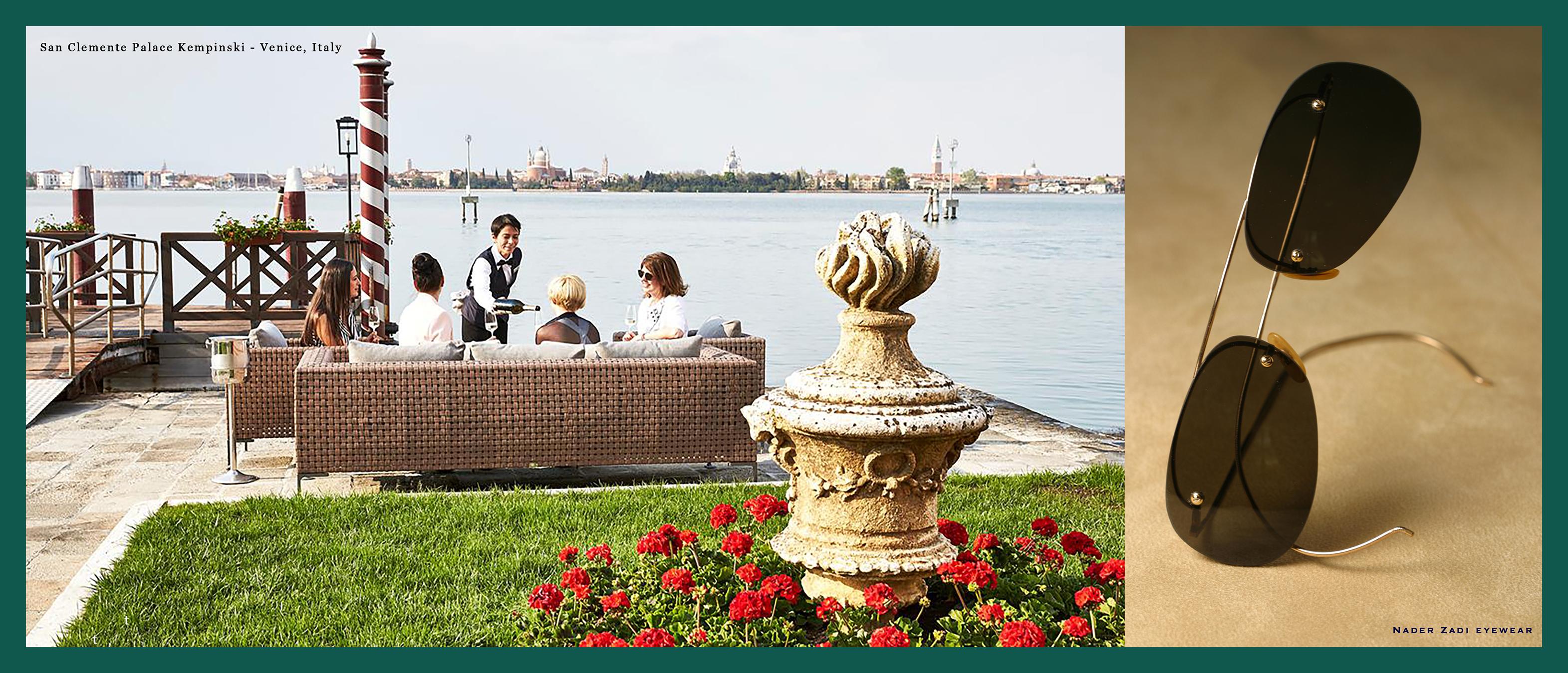 Post 6 - Venice, Italy