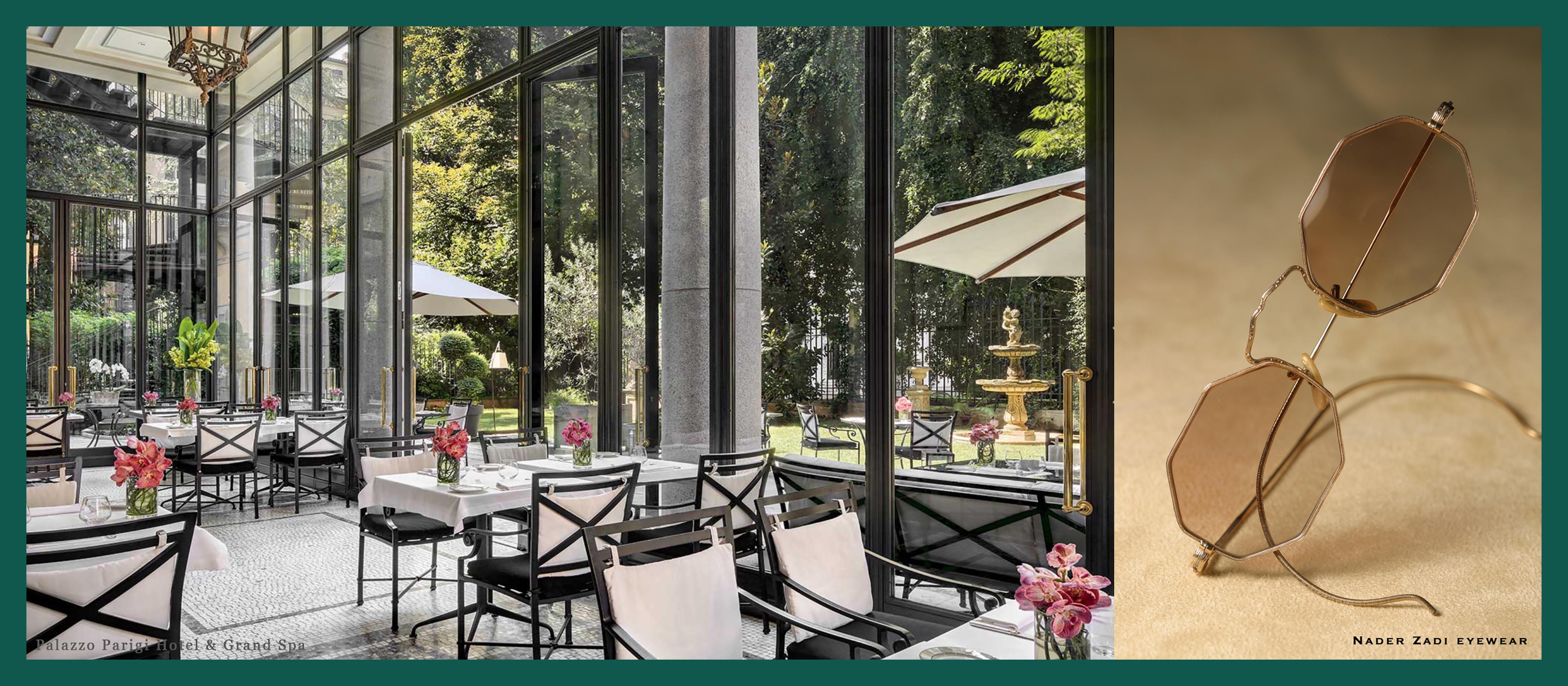 Post 7 - Milano, Italy