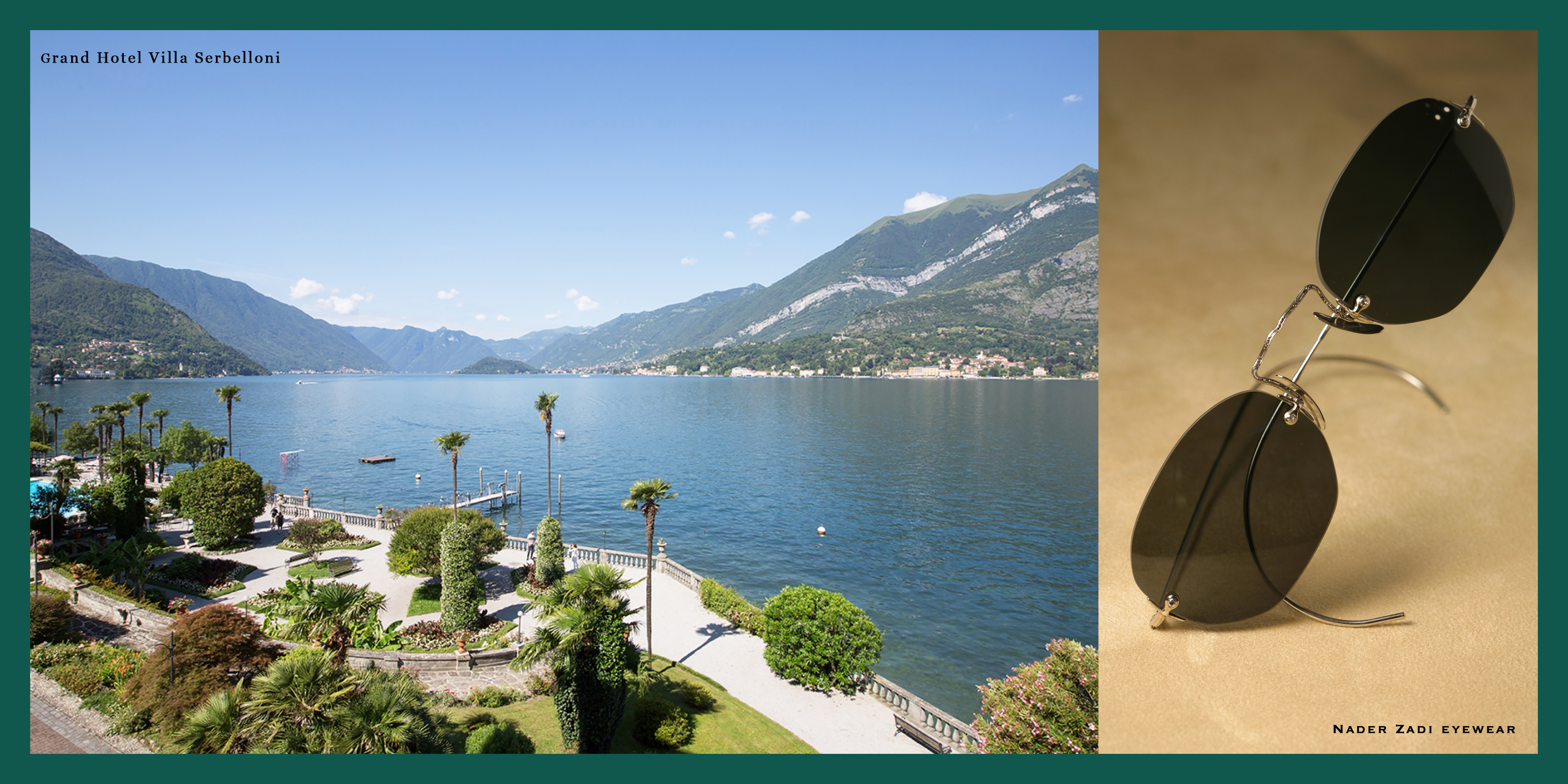 Post 9 - Destination Bellagio, lake como, Italy