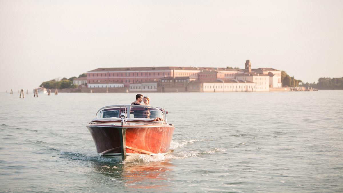 Destination: Venice, Italy IV