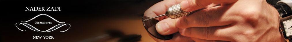 Custom Bespoke Eyewear